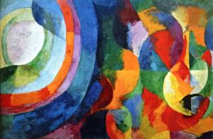 circular-forms-sun-moon