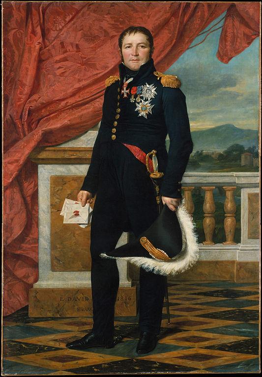 エティエンヌ・モーリス・ジェラール将軍