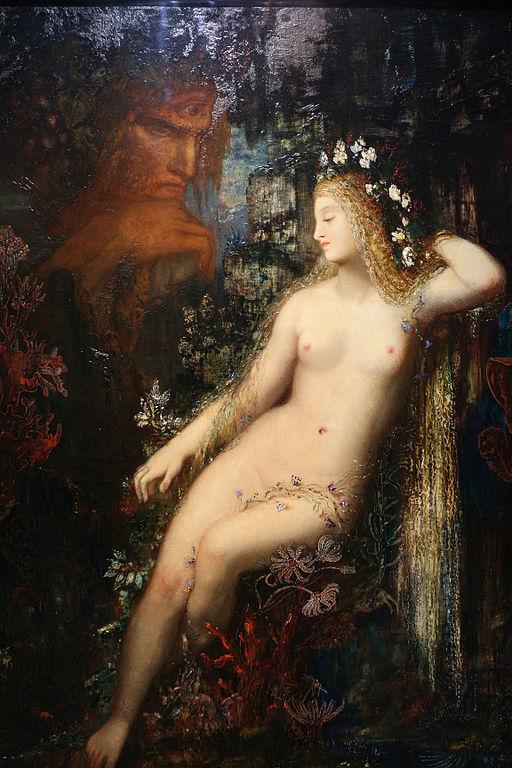 ガラテア(1881)
