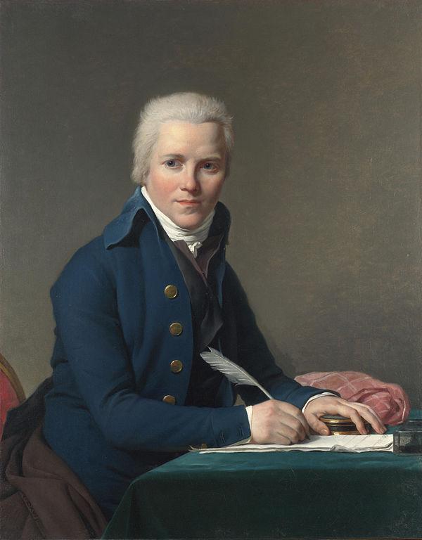 ヤコブス・ブラウの肖像