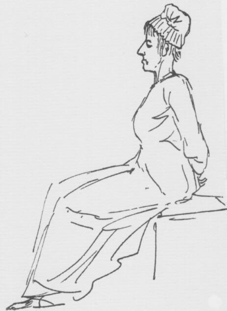 マリー・アントワネットの最後の肖像