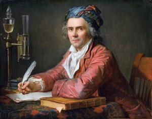 アルフォンス・ルロワの肖像