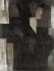 婦人の肖像