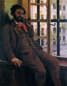 464px-gustave_courbet_-_self-portrait_at_sainte-pelagie_-_wga05498