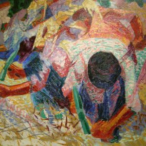 the_street_pavers_1914_by_umberto_boccioni
