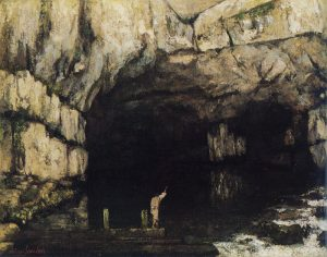 gustave_courbet_grotte_loue