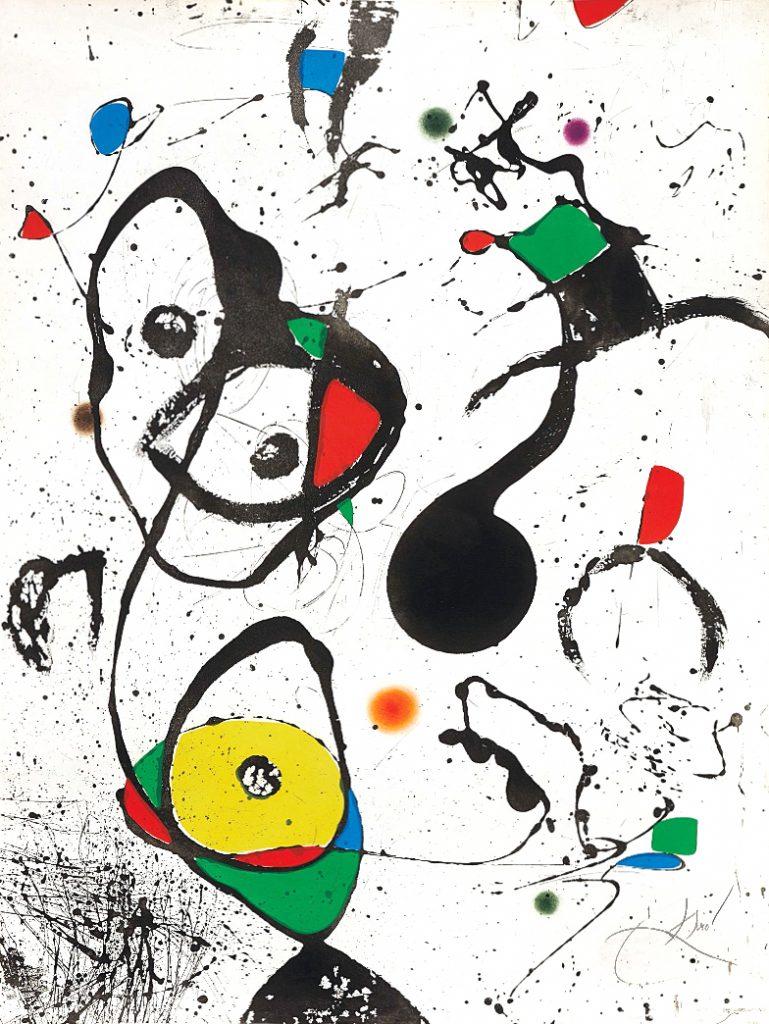 ジョアン・ミロの画像 p1_33