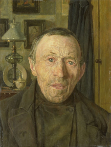 農家ラーレン・ノール・オランダ