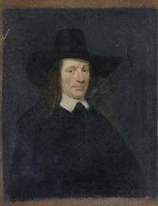 ある男の肖像