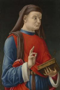 聖人コスマス(またはダミアン)