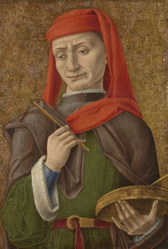 聖人ダミアン(またはコスマス)