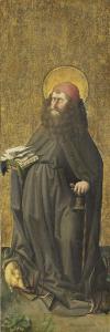 聖人アントニー・アボット