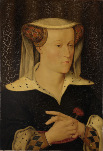 バイエルンのヤコバ、オランダとゼーラントの伯爵夫人