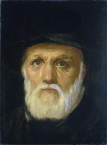 ディルク・フォルカーツ・コーンハート(1522-90)作家・彫刻家