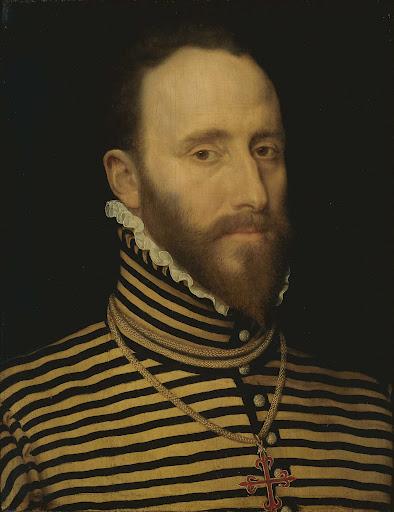 カラトラバ騎士団の肖像画、おそらくソリアスまたはソローの血統