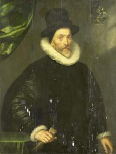 グアルティレオ・デル・プラド(1535-1618以前)