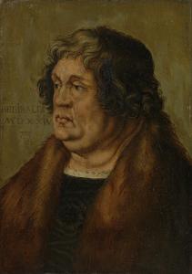 ヴィリバルド・ピルクハイマー(1470-1530リ