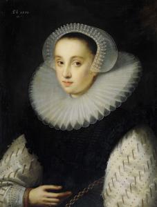 ホルテンシア・デル・プラド(1627没)