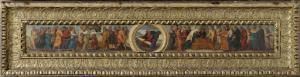 モーセと法律の平板、枯れたイチジクの木の呪い、ウィドウのダニの寓話