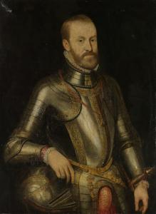 スペイン王、フィリップ2世