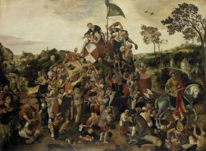 聖マルティヌスの日のカーニバル