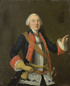 ヤン・ヘンドリック・ファン・レイスウェイク(1717生)