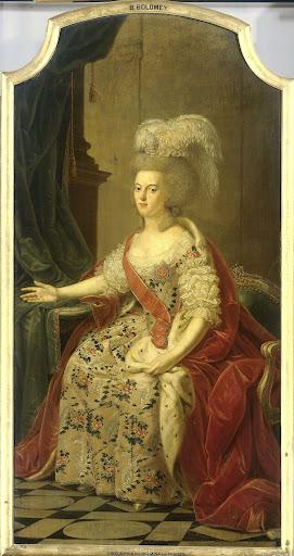 プロイセンのフレデリカ・ソフィア・ヴィルヘルミーネ