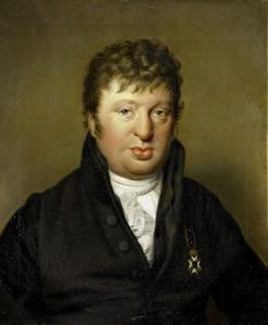 ヤコブス・スケルマ(1767-1835)、歴史家