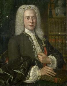 ある歴史家の肖像