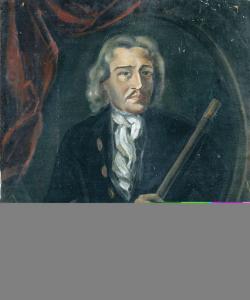 ジョーン・ファン・ホールン(1653-1711)、総督(1653-1711)