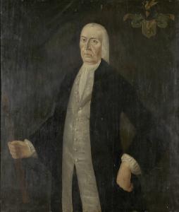ジェレミアス・ファン・リエムスダイ、オランダ東インド会社の総督