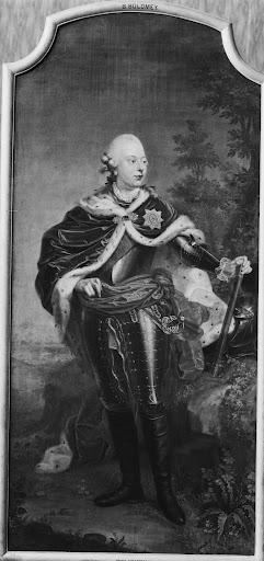 オラニエナッサウの王子、ウィレム5世(1748-1806)