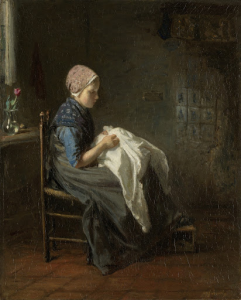 小さな裁縫師