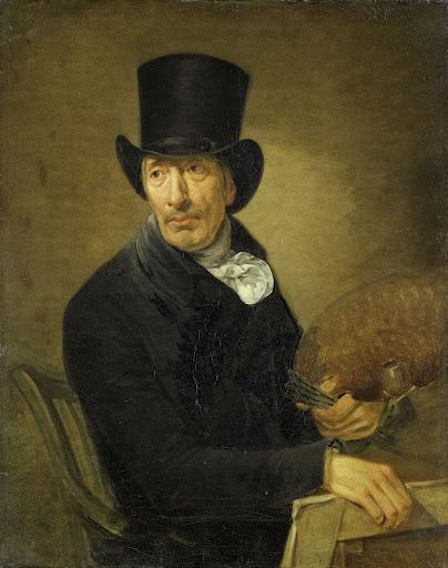 画家、ピーター・バルビアス・Pz(1748-1842)