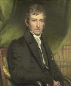 ヨハン・フレイザー(1780-1843)