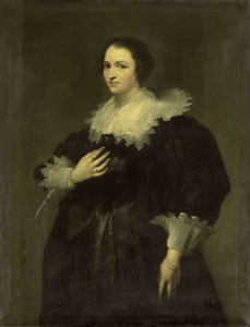 セバスチャン・リースの妻