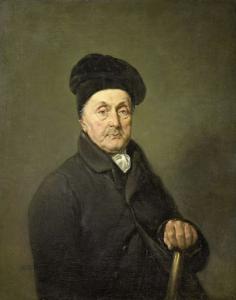 ヘンドリック・ヴァン・デメルトラート(1736/37-1819)