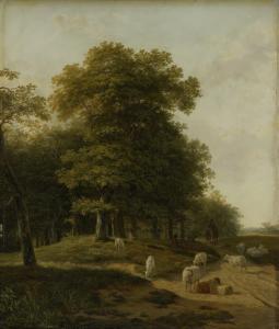 ゲルダーの風景