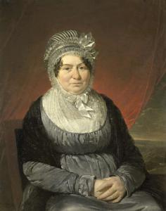 バラス・ハスケンオフ夫人