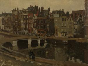 アムステルダムのローキン