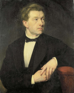J.L.デュソー博士