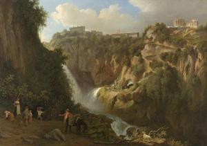 チボリの滝