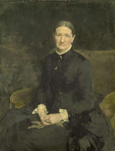 A.J.ツンブリ・マッシュハウプト夫人