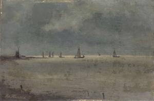 ゾイデル海