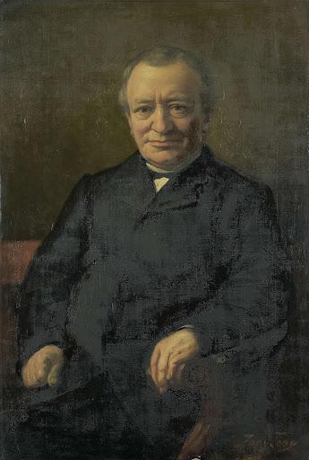 アンソニー・ゲラルドゥス・ファン・デル・ホウト (1820-92)