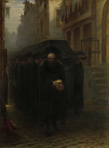 ユダヤ教の葬式