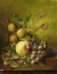 果物の静物