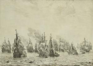 リヴォルノの海戦