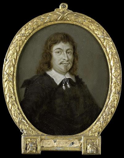 グロニンゲンの詩人、ヨハン・ヴァン・ニーエンボルフの肖像