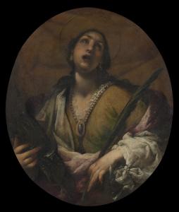 聖キャサリン